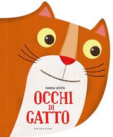 Occhi di gatto. Ediz. illustrata.pdf