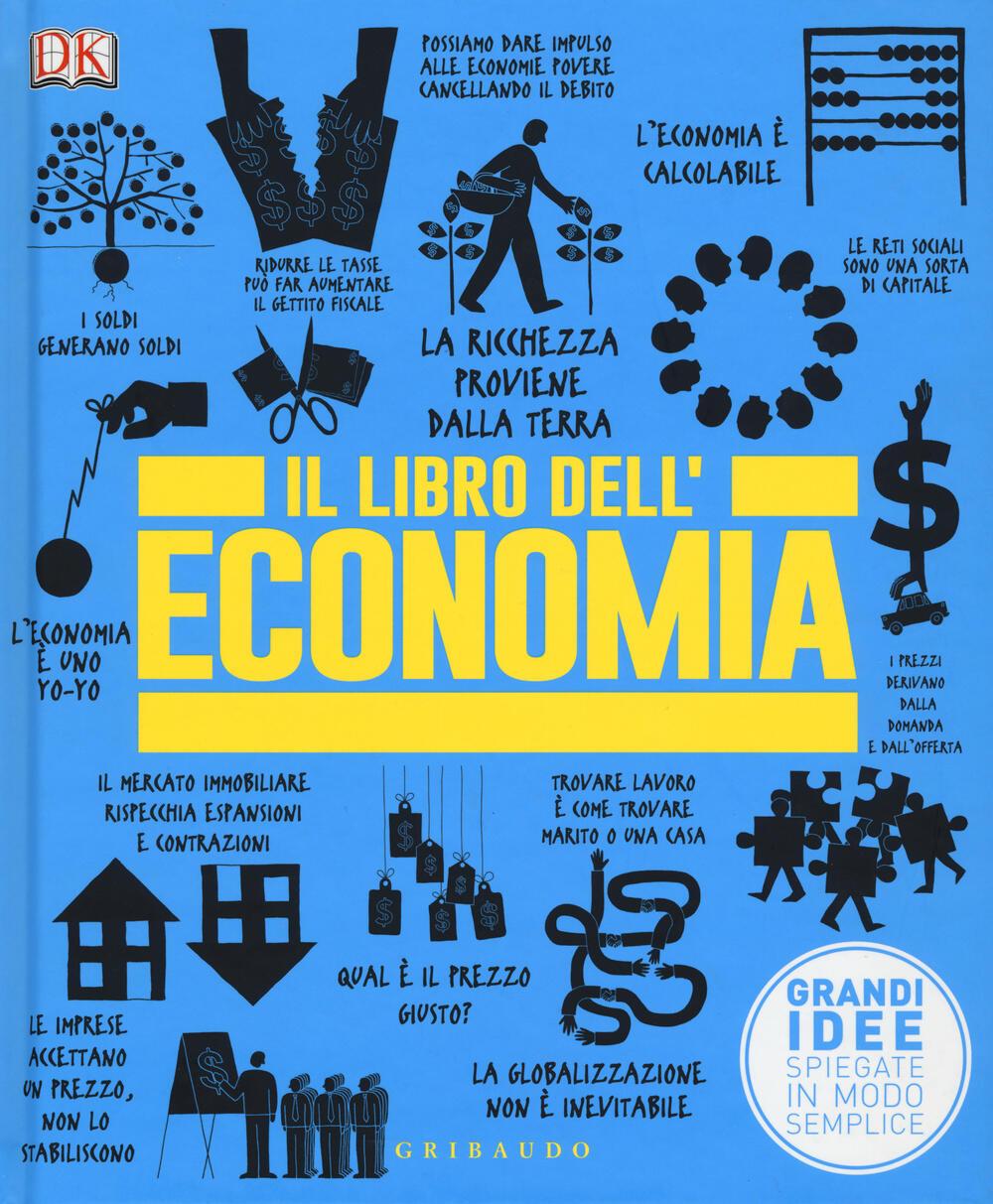 grandi idee spiegate in modo semplice  Collana Straordinariamente edita da Gribaudo - Libri   IBS