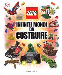 Infiniti mondi da costruire. Lego