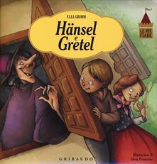 Secchiarapita.it Hänsel e Gretel. Ediz. illustrata Image