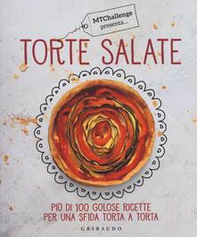 Camfeed.it Torte salate. Più di 100 golose ricette per una sfida torta a torta Image