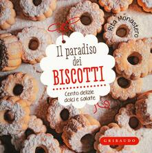 Daddyswing.es Il paradiso dei biscotti. Cento delizie dolci e salate Image