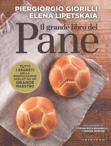 Daddyswing.es Il grande libro del pane. Tutti i segreti della panificazione, svelati da un grande maestro Image