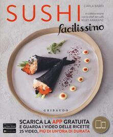 Listadelpopolo.it Sushi facilissimo Image