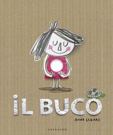 Librisulrazzismo.it Il buco. Ediz. illustrata Image