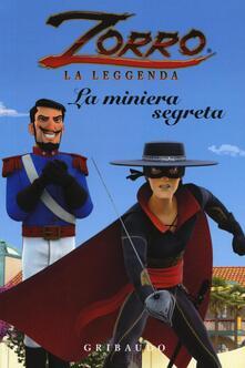 Equilibrifestival.it La miniera segreta. Zorro Image