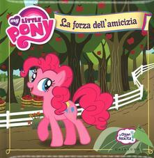 Atomicabionda-ilfilm.it La forza dell'amicizia. Le chiavi della felicità. My Little Pony. Ediz. a colori Image
