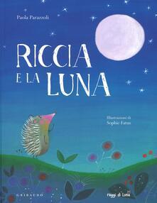 Winniearcher.com Riccia e la luna. Ediz. a colori Image