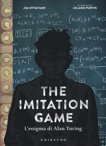 The imitation game. L'enigma di Alan Turing