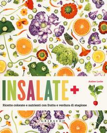 Capturtokyoedition.it Insalate + ricette colorate e nutrienti con frutta e verdura di stagione Image