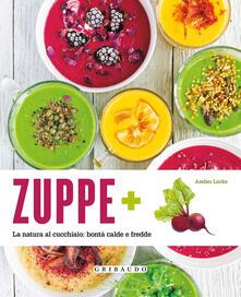 Radiosenisenews.it Zuppe +... Image