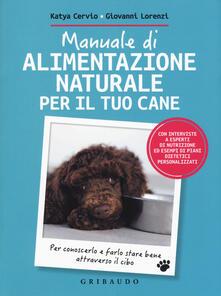 Manuale di alimentazione naturale per il tuo cane.pdf