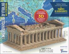 Il tempio di Agrigento. Meraviglie dItalia da costruire. Ediz. illustrata. Con gadget.pdf