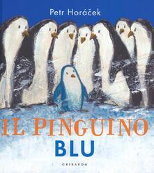 Il pinguino blu. Ediz. a colori.pdf