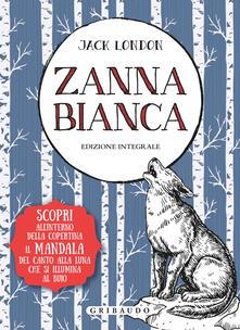 Listadelpopolo.it Zanna Bianca. Ediz. integrale. Con Poster Image