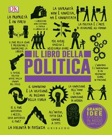Librisulrazzismo.it Il libro della politica. Grandi idee spiegate in modo semplice Image