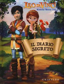 Voluntariadobaleares2014.es Il diario segreto. Leo da Vinci. Missione Monna Lisa. Ediz. a colori Image