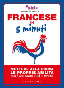 Mercatinidinataletorino.it Francese in 5 minuti. Mettere alla prova le proprie abilità non è mai stato così semplice Image