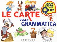 Le carte della grammatica. Ediz. a colori.pdf