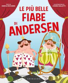 Filippodegasperi.it Le più belle fiabe di Andersen. Ediz. a colori Image