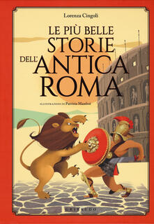Voluntariadobaleares2014.es Le più belle storie dell'antica Roma Image