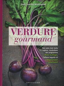 Vastese1902.it Verdure gourmand. Nuove ricette Image