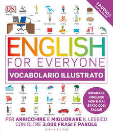 English for everyone. Vocabolario illustrato. Con Contenuto digitale per accesso on line.pdf