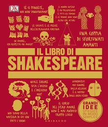 Daddyswing.es Il libro di Shakespeare. Grandi idee spiegate in modo semplice Image
