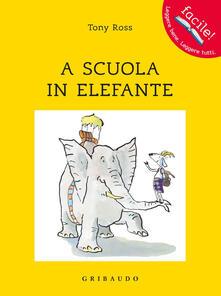 Listadelpopolo.it A scuola in elefante Image