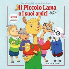 Radiospeed.it Il piccolo Lama e i suoi amici. Ediz. a colori Image