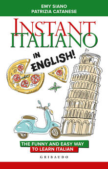 Squillogame.it Instant Italiano in English! The funny and easy way to learn Italian Image