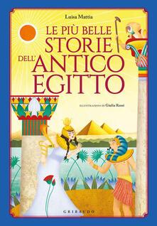 Writersfactory.it Le più belle storie dell'antico Egitto Image