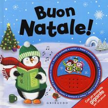 Buon Natale! Libro sonoro. Ediz. a colori.pdf