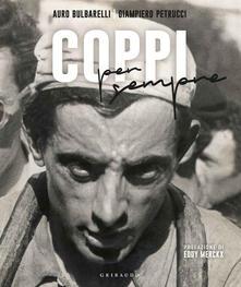 Tegliowinterrun.it Coppi per sempre. Ediz. illustrata Image