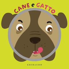 Tegliowinterrun.it Cane e gatto. Ediz. a colori Image