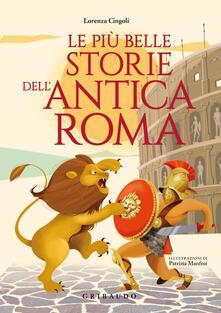 Le più belle storie dellantica Roma.pdf