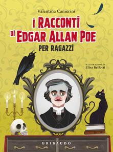 Nordestcaffeisola.it I racconti di Edgar Allan Poe per ragazzi. Ediz. a colori Image