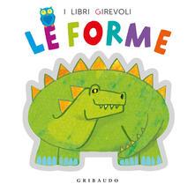 Premioquesti.it Le forme. Ediz. a colori Image