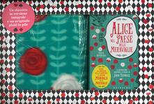 Alice nel paese delle meraviglie. Con gadget.pdf