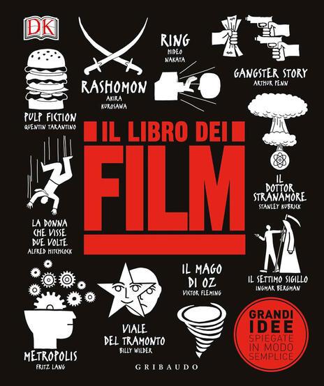 Il libro dei film. Grandi idee spiegate in modo semplice - 2