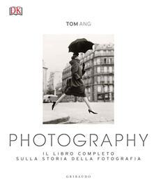 Squillogame.it Photography. Il libro completo sulla storia della fotografia. Ediz. illustrata Image