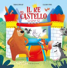 Il re del castello. Ediz. a colori.pdf