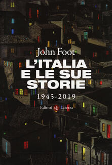 Antondemarirreguera.es L' Italia e le sue storie 1945-2019 Image