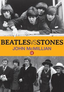 Festivalshakespeare.it Beatles vs Stones Image