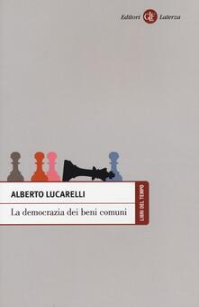 Grandtoureventi.it La democrazia dei beni comuni Image