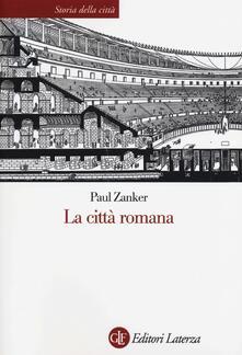 Promoartpalermo.it La città romana Image