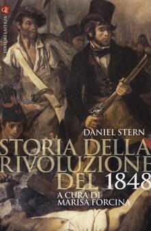 Filippodegasperi.it Storia della rivoluzione del 1848 Image