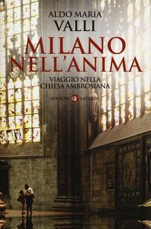 Winniearcher.com Milano nell'anima. Viaggio nella Chiesa ambrosiana Image