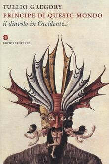 Museomemoriaeaccoglienza.it Principe di questo mondo. Il diavolo in Occidente Image