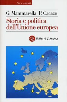 Storia e politica dellUnione Europea.pdf